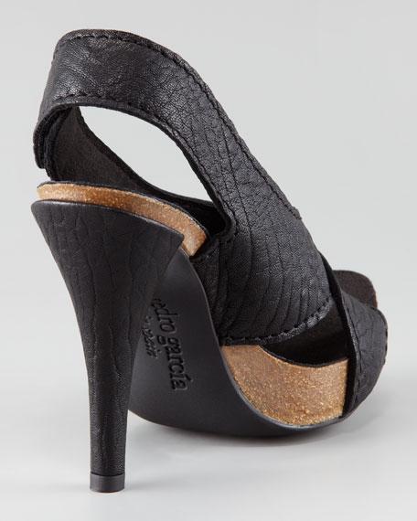 Chiara Leather Sandal