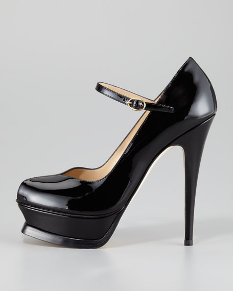 Tribute Mary Jane Pump