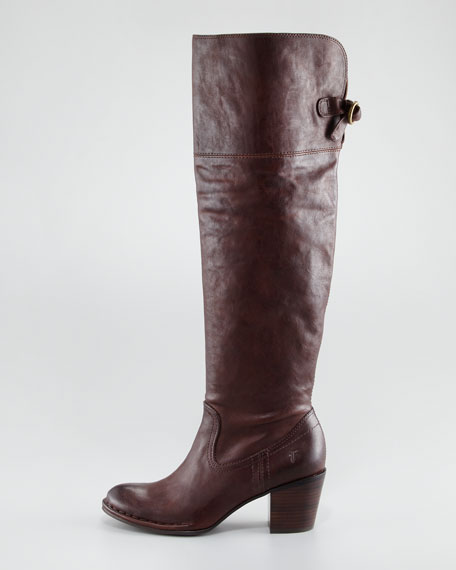 Lucinda Slouch Tall Boot