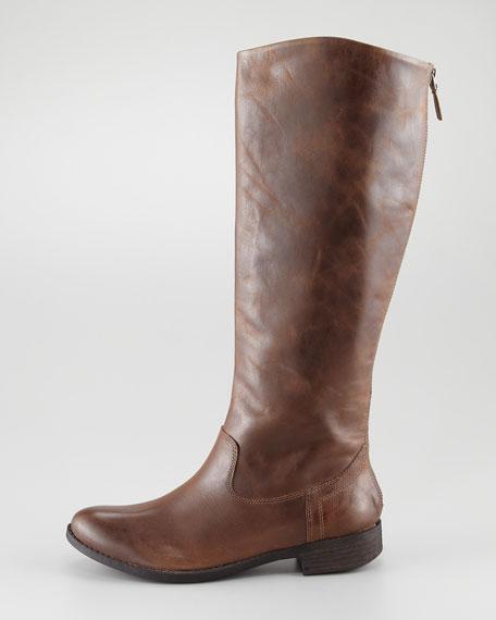 Lauren Riding Boot