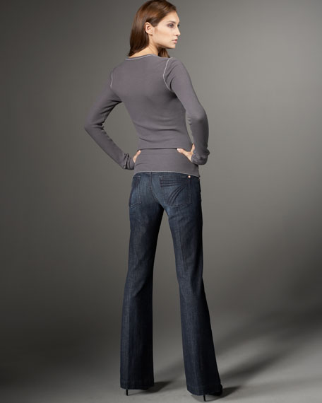 Dojo NY Dark Jeans
