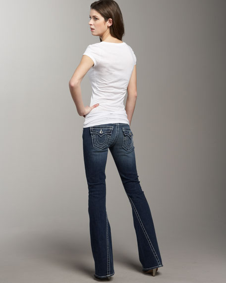 Disco Joey Laredo Jeans