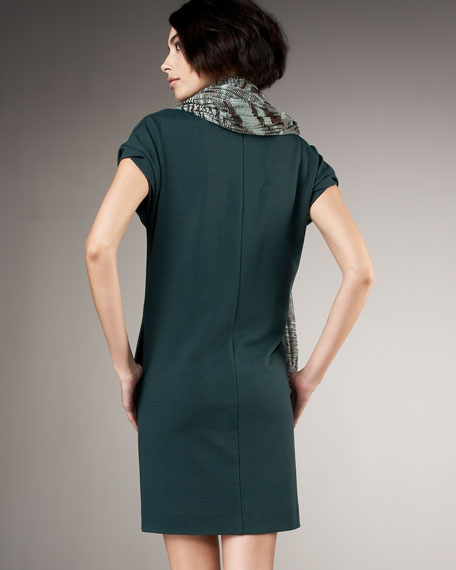 Scarf Dress