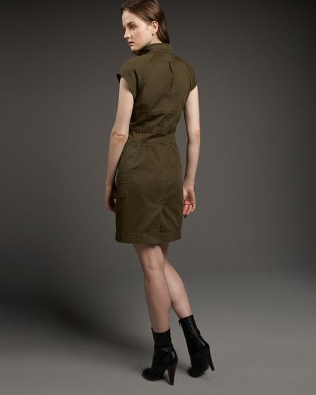 Uniform Dress