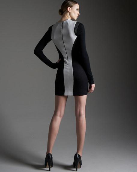 Wool Fuse Dress