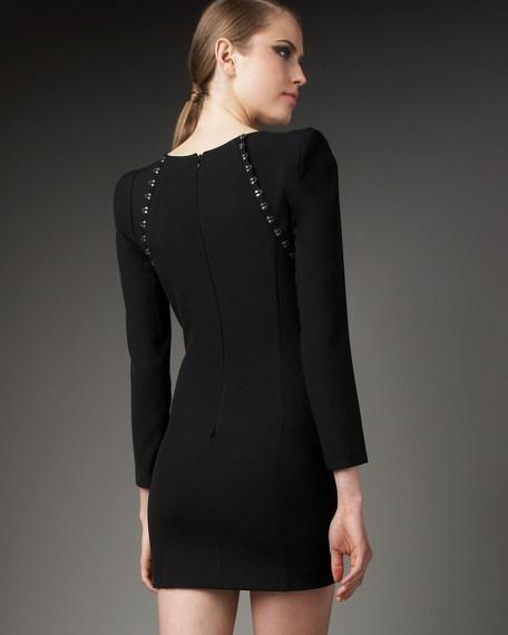 Wild Corseted Dress