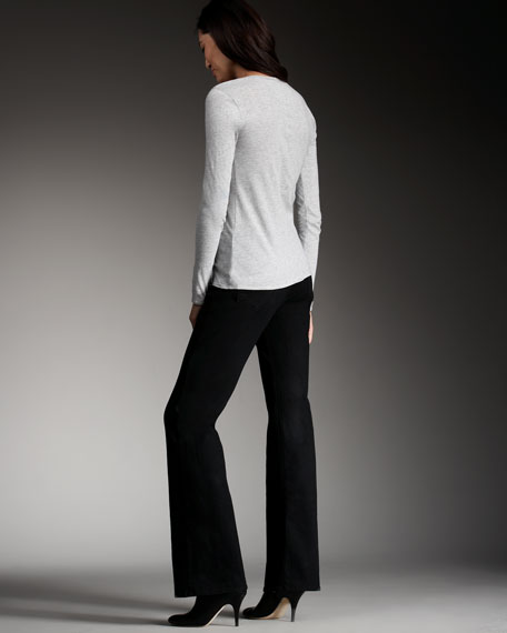 Praise Rinse Relaxed Trouser Jeans