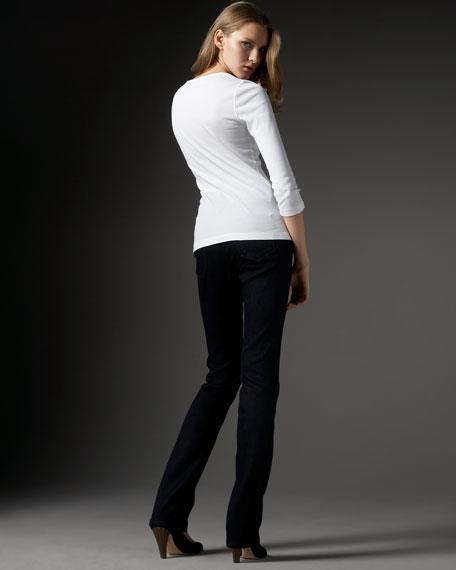 Hunter Seduction Mid-Rise Jeans