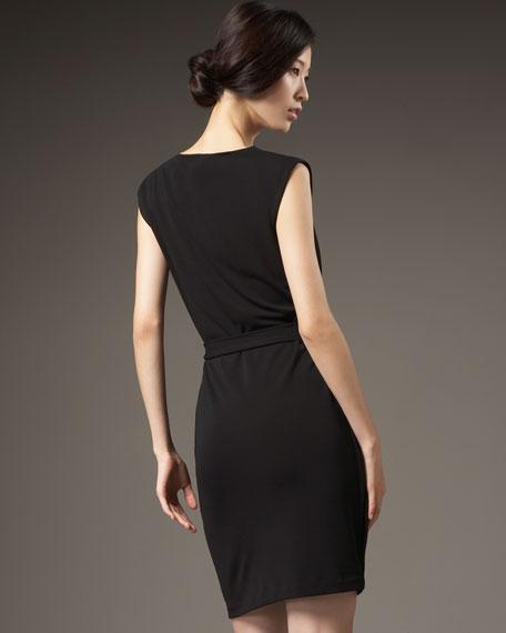 Phalia Jersey Dress