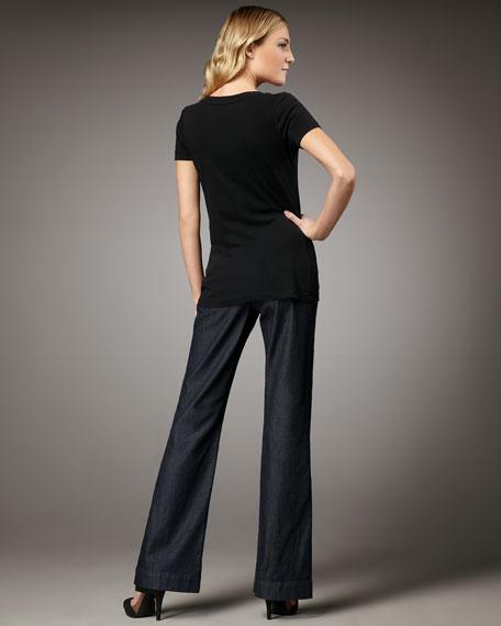 Alek Galleria Trouser Jeans