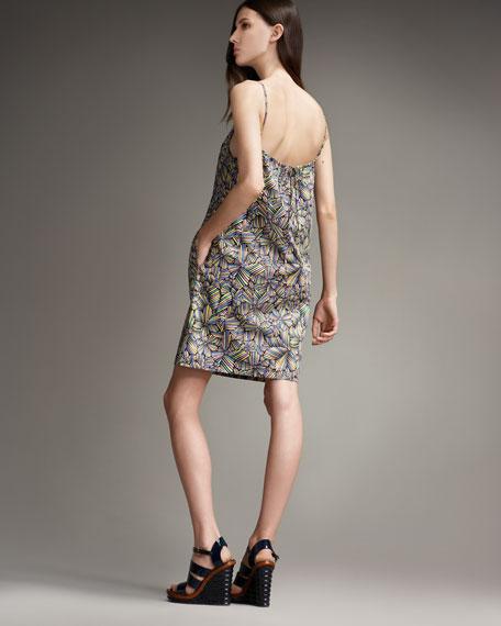 Elodie Bloom Dress