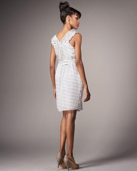 NM Exclusive Nouveau Prep Dress