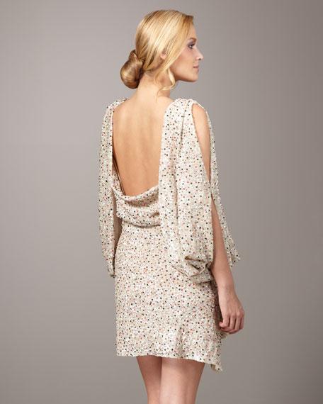 Confetti Tunic Dress