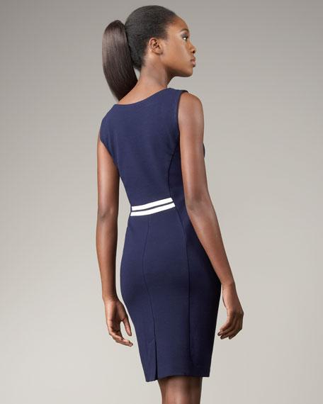 Michelle Sailor Dress