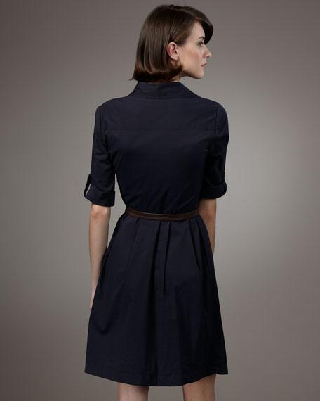Blythe Half-Sleeve Dress