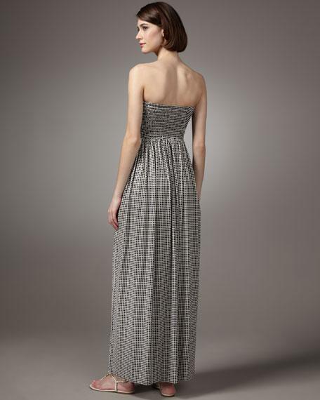 Minta Strapless Maxi Dress