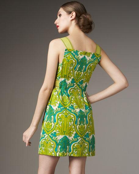Dreamland Technicolor Dress