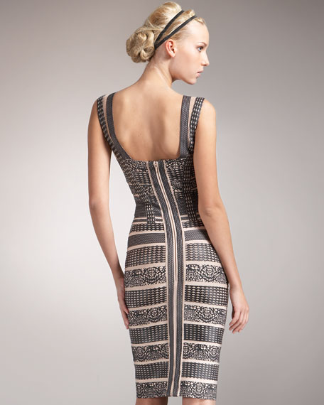 Как сделать из узкого платья широкое