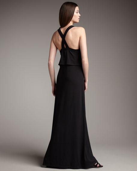 Helvin Maxi Dress