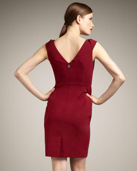 Meredith Sheath Dress