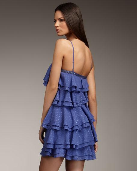Firefly Party Dress
