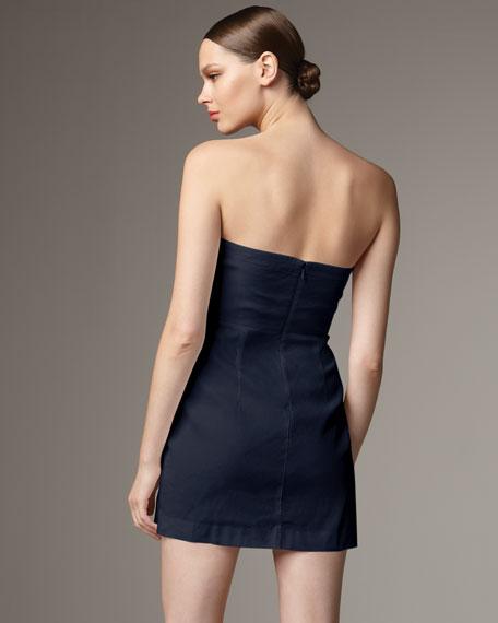 Tyrah Strapless Dress