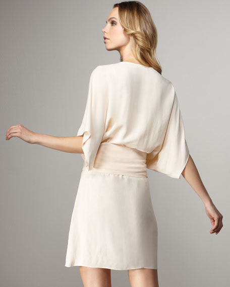 Anita Short Dress
