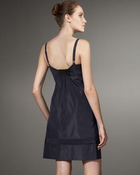 Ginny Taffeta Dress