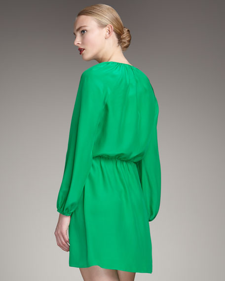 Marceau Cutout Dress