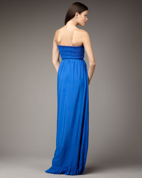 Miss Softee Maxi Dress