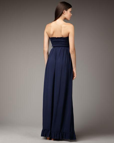 Miss Softee Maxi Dress, Regal