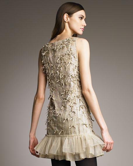 Tutu Bow Dress