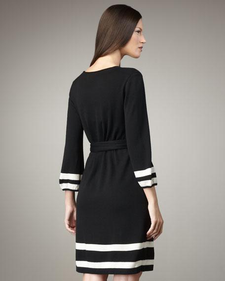 Connie Sweater-Dress