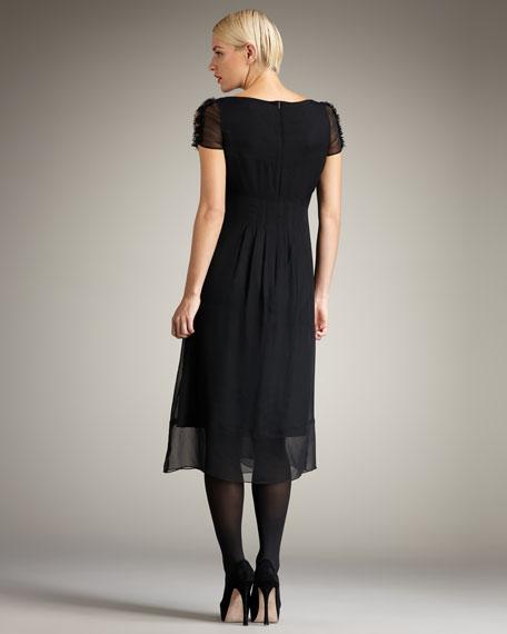 Languorous Tea Dress