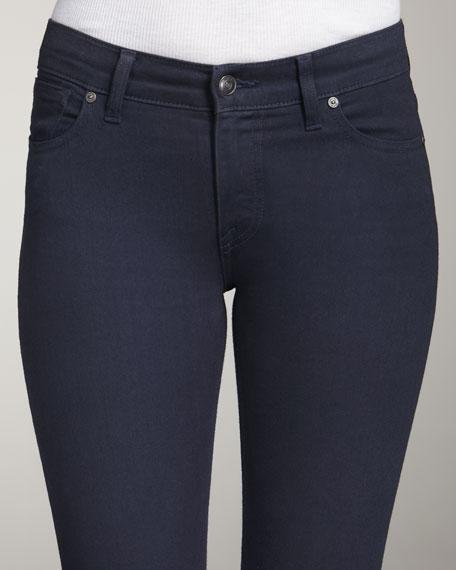Slim Jeans, Morccan Blue
