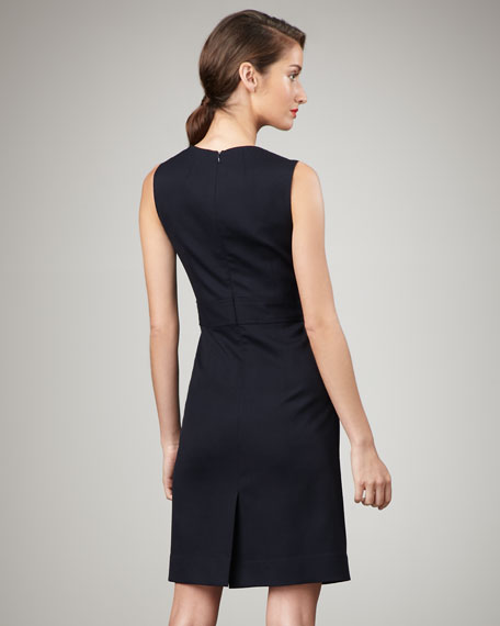 Mariella Pencil Dress