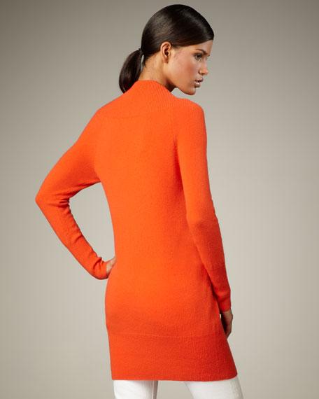 Cashmere Tunic/Dress