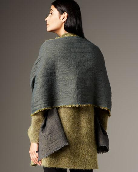 Plush Jacket, Women's