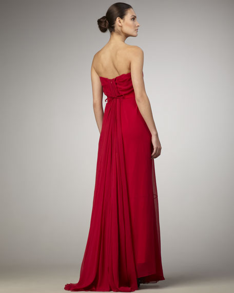 Khloe Evening Gown