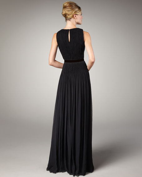 Florence Evening Gown