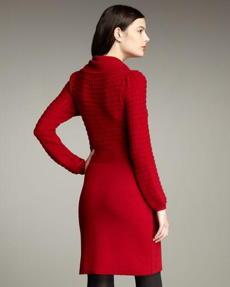 Essie Belted Dress