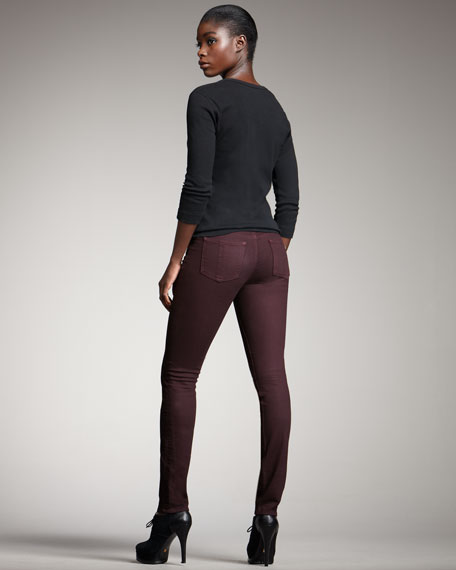 The Skinny Wine Jeans