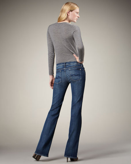 Boot-Cut Vintage Flash Jeans