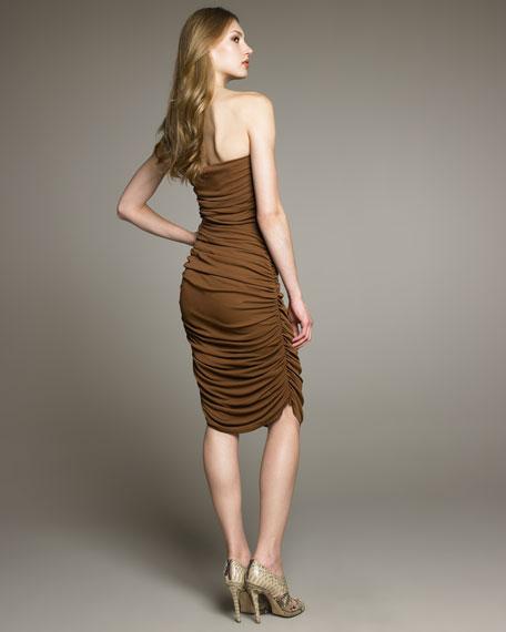 Liquid Jersey Dress