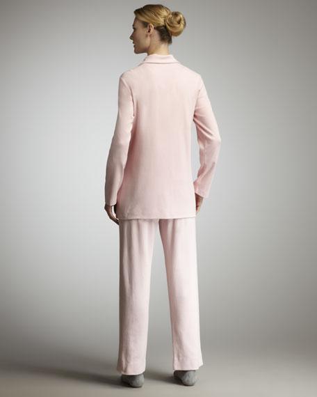 Knit Zip Jacket, Women's