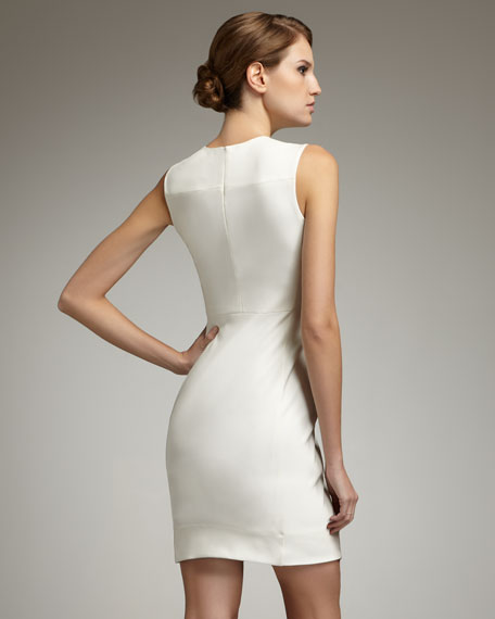 Reona Fitted Dress
