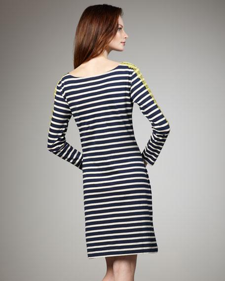 Eskil Striped Dress