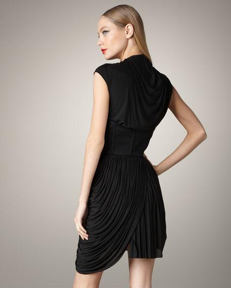 Bustier-Bodice Dress