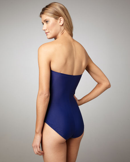 Goddess Ombre One-Piece