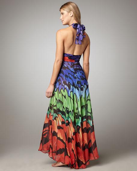 The Empress Maxi Dress
